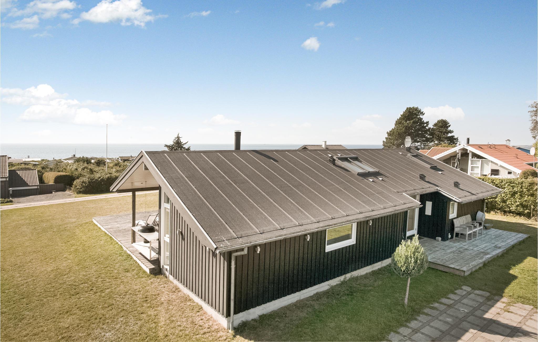 Sommerhus 6 personer Idunsvej Drøsselbjerg 4200 Slagelse