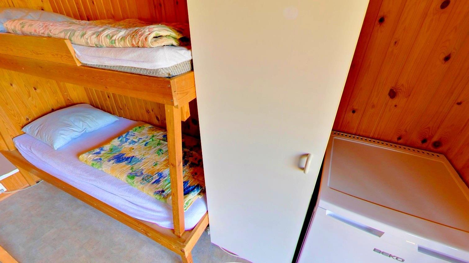 Randbøldal Camping - Hytte L, 10 m² - uden bad/toilet max. 4 ...