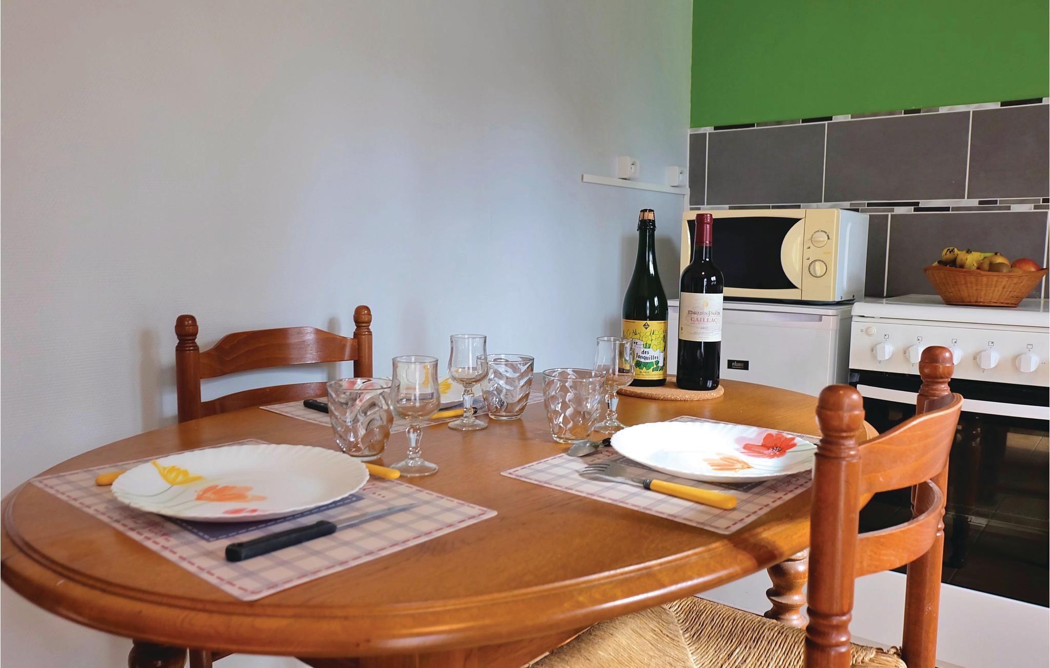Holiday Home Apartment 2 Persons Ferme De La Butte Hames