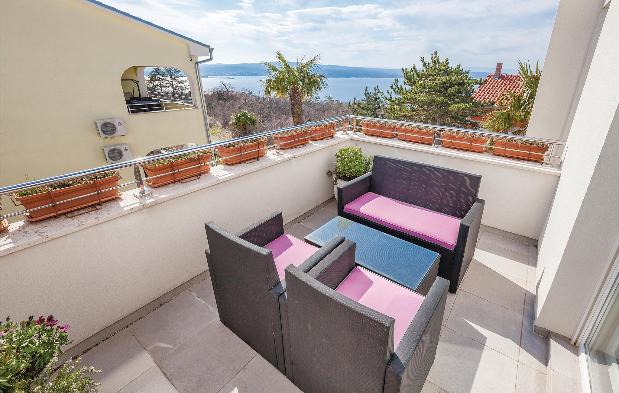 Holiday Home/Apartment - 8 persons - Put Sopaljske - Crikvenica ...