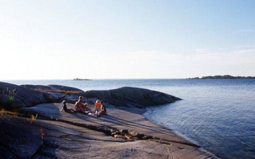ferie Sydsverige - feriebolig Sydsverige