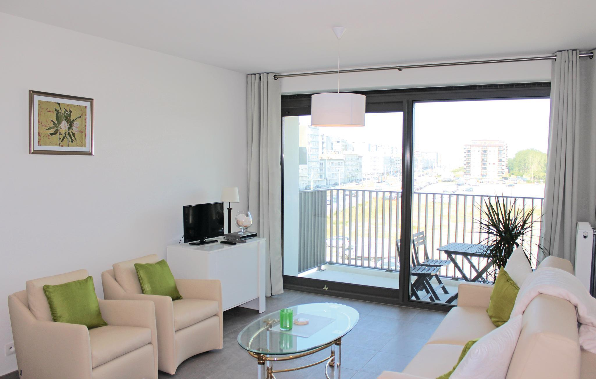 Ferienhaus 6 Personen Wielingenstraat Oostende 8400