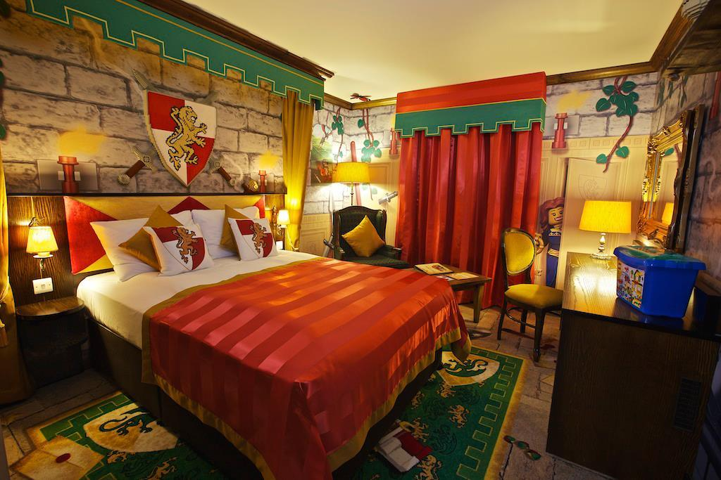 Uvanlig Hotel LEGOLAND - Accommodations - LEGOLAND® Holidays ZR-11