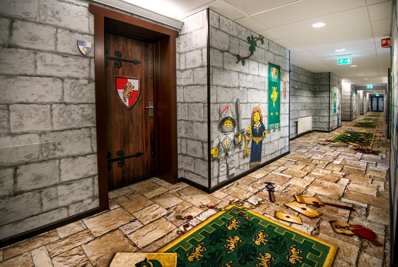 Hotel LEGOLAND - Accommodations - LEGOLAND® Holidays