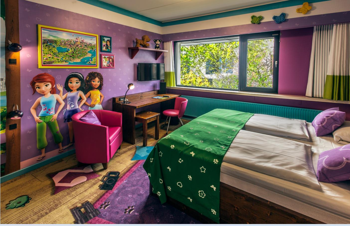 Hotel Legoland Accommodations Legoland 174 Holidays