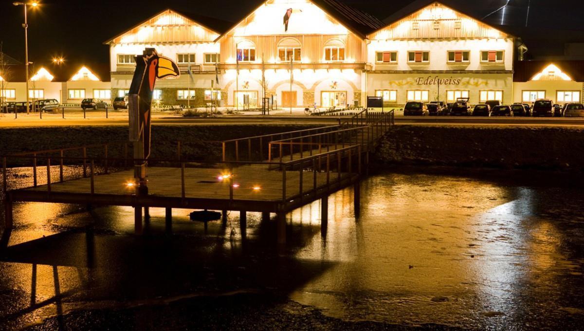 Van Der Valk Hotel Hamburg